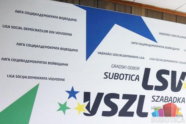 LSV: Povući odluku o povećanju cena komunalnih usluga