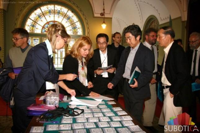 Međunarodni simpozijum o inteligentnim sistemima (SISY 2014)