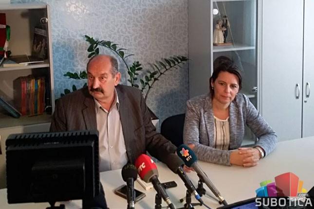 """""""Bunjevci zajedno"""" pobedili na izborima za nacionalni savet"""