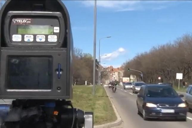 Povećana bezbednost u saobraćaju u zoni osnovnih i srednjih škola
