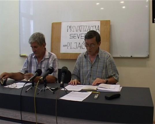 Solidarnost: Osnovni sud je sramota za grad