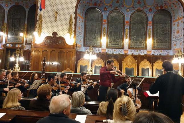 Subotički simfonijski orkestar održao jesenji koncert