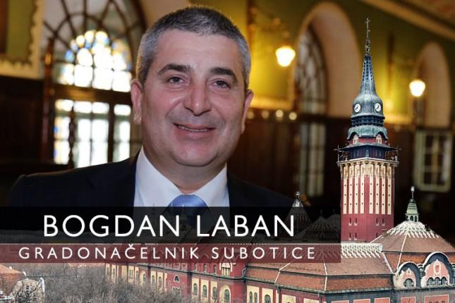 Laban: Nemamo čarobni štapić, ali imamo odlučnost i hrabrost