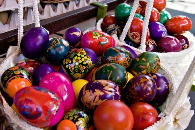 Čestitke povodom Uskrsa po Gregorijanskom kalendaru