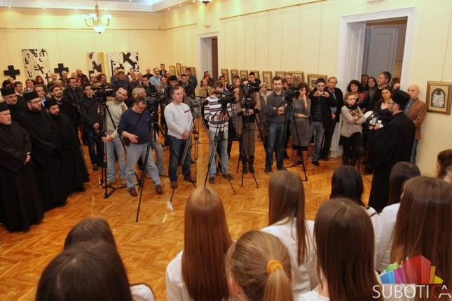 Bogat program 25. Nedelje pravoslavlja
