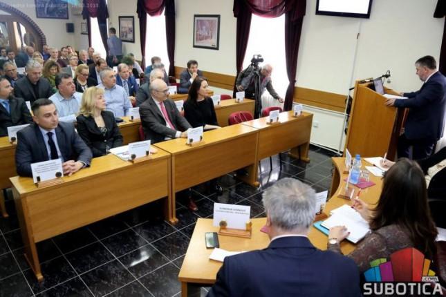 Održana treća sednica Parlamenta privrednika