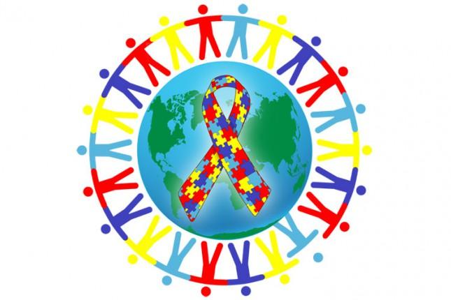 Obeležavanje Svetskog dana osoba sa autizmom u nedelju