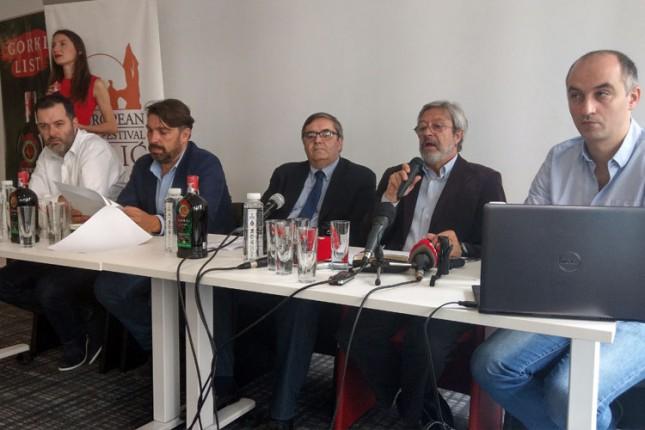 Najavljen Glavni program ovogodišnjeg Festivala evropskog filma Palić