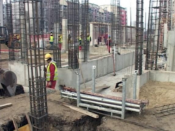 Prvog juna bazen će biti završen, tvrde u Direkciji