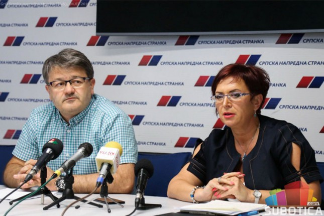 SNS pozvao građane da učestvuju u izborima za mesne zajednice
