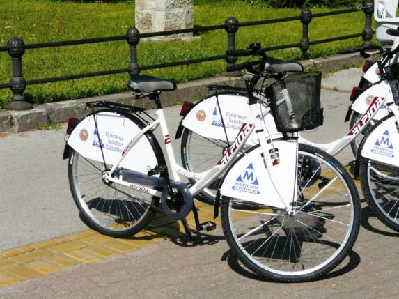 Od sutra iznajmljivanje gradskih bicikala