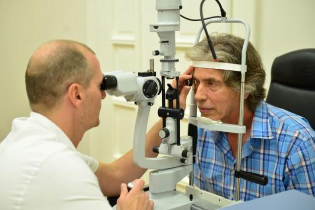 """Besplatni očni pregledi u Očnom centru """"Perfect Vision"""""""