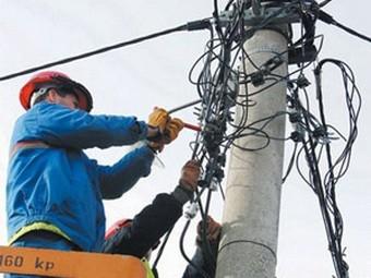 Radovi na vodovodnoj mreži i elektrosistemu (22.06.)