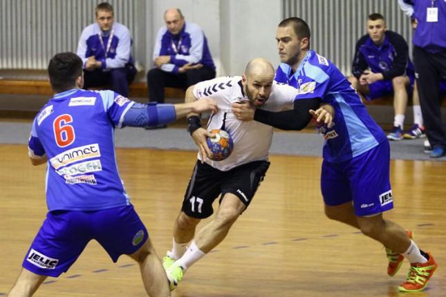 Rukometaši Spartaka igrali nerešeno sa Jugovićem (21:21)