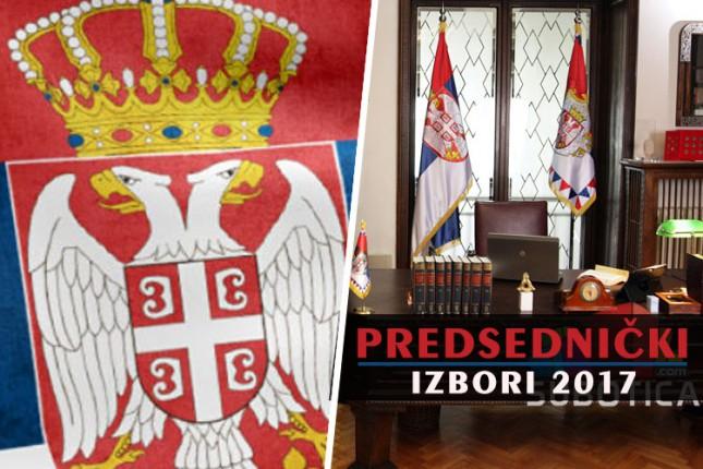 Uživo: CESID potvrdio - Aleksandar Vučić novi predsednik Srbije