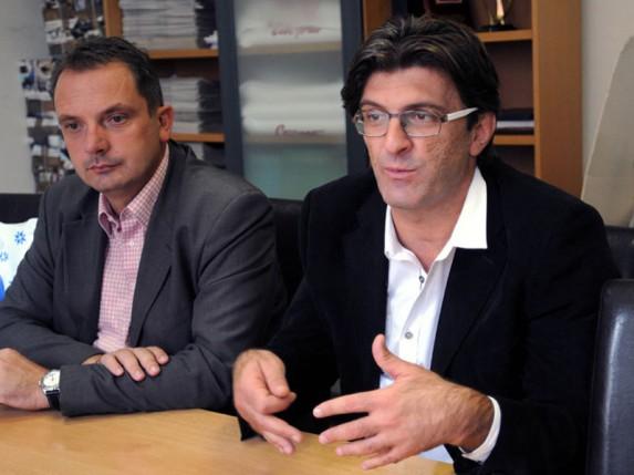 Subotica želi novi stadion