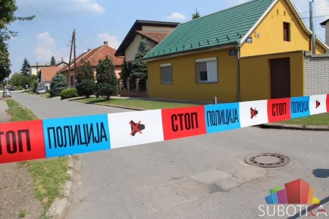 Zbog ubistva Milićevića za sada više od 10 privedenih