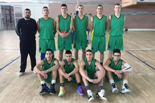 Basketaši i košarkaši Ekonomske škole obezbedili plasman na završnicu Prvenstva Srbije
