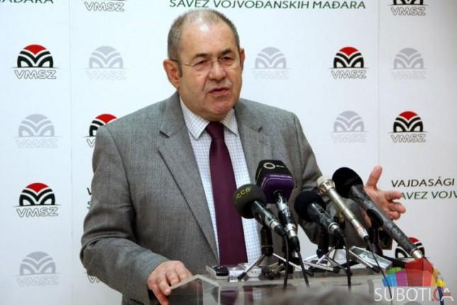 SVM predložio novo rukovodstvo Bačke Topole