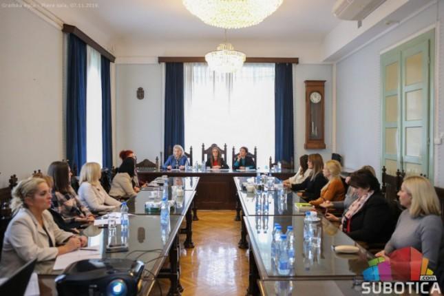 Institucionalna podrška ključna u poboljšanju položaja žena na tržištu rada