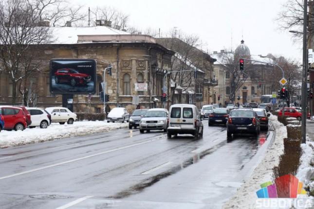 Snežni talas produžio rad Zimske službe