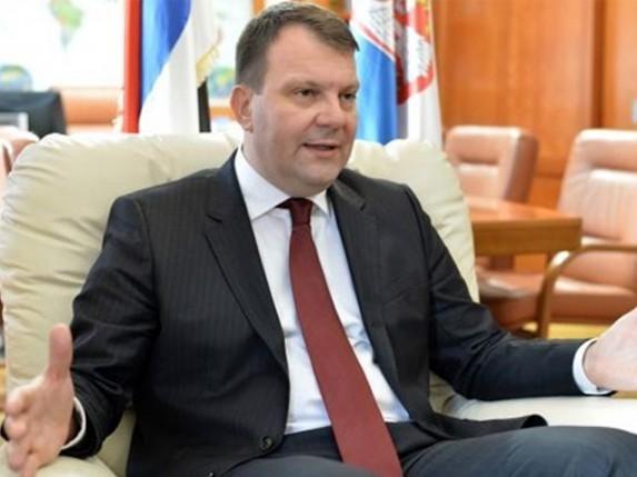 Ministar Mirović: Zapošljavanje je najvažniji cilj