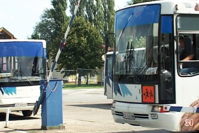 Kada će se Subotičani voziti novim gradskim autobusima?
