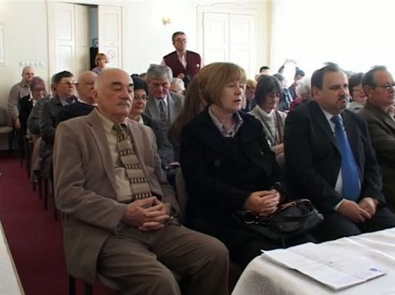 Godišnja skupština Udruženja penzionera