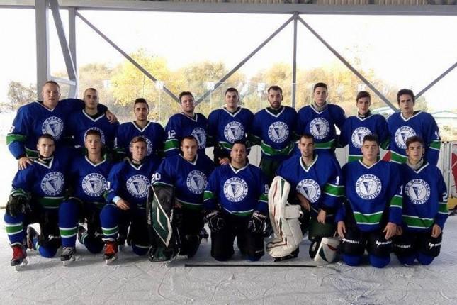 Hokejaši Spartaka ostvarili zapažen uspeh na turniru u Makedoniji
