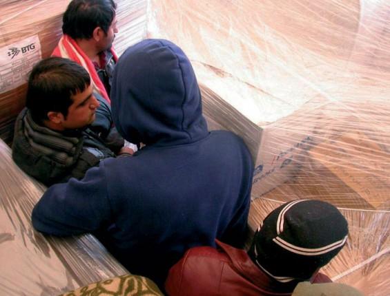Sprečeni novi ilegalni prelasci srpsko-mađarske granice