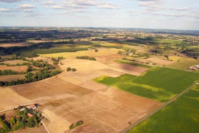 Teže do oduzetog poljoprivrednog zemljišta
