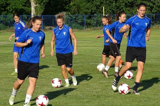 "ŽFK ""Spartak"" pojačava redove za evropske izazove"