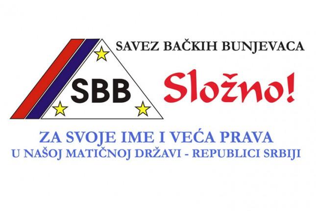 SBB politički partner SNS-u