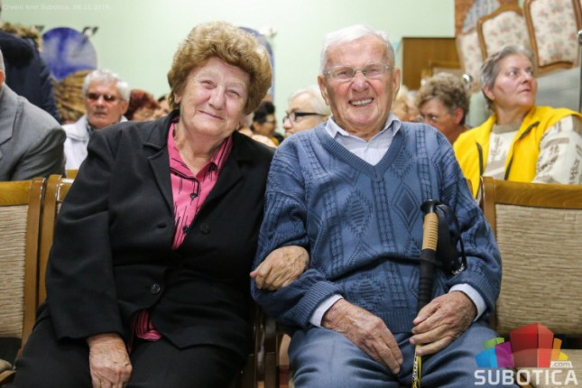 Ljubav kao recept za dugovečan brak