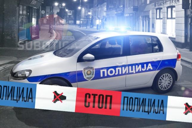 Policija u stanu otkrila oružje, municiju i eksplozivna sredstva