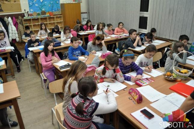 Sekcija za uspešne i darovite učenike počela sa radom