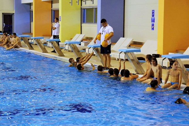 Plivači Spartaka osvojili 12 medalja na 7. Olimpijadi školske omladine Vojvodine
