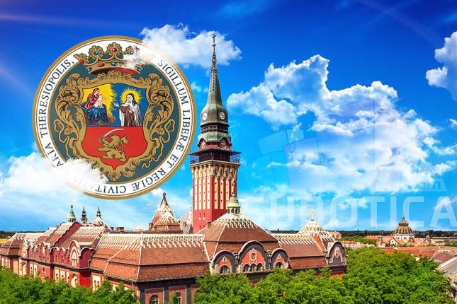 Promene u Gradskom veću, Suboticagasu, Park Paliću, Vodovodu i TOS-u
