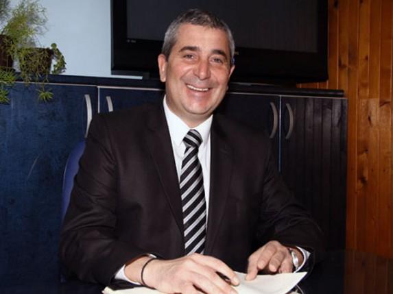 Bogdan Laban: Svom snagom u reforme