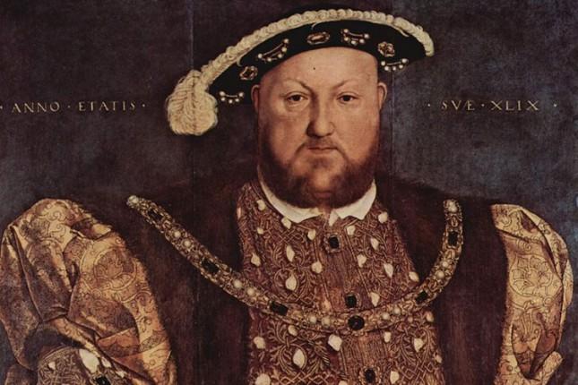 """Predavanje """"Bolesti Henrija VIII na njegovim portretima"""" u Gradskom muzeju"""