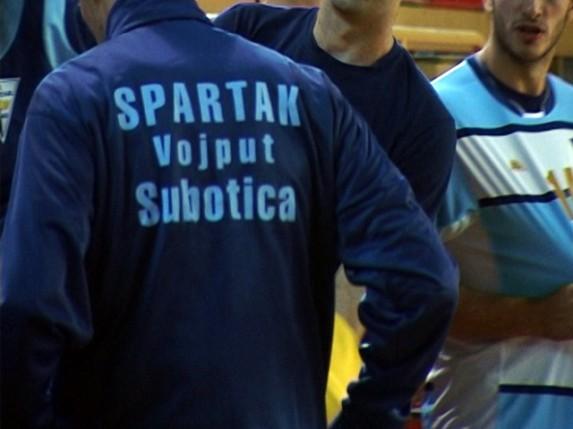 Prva pobeda rukometaša Spartak Vojputa
