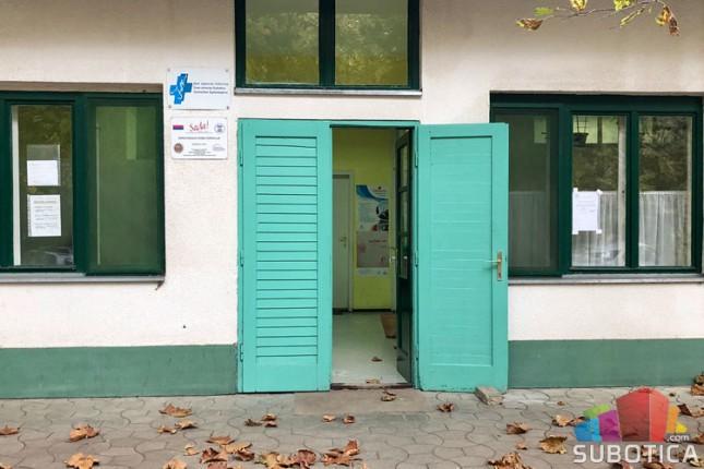 Ambulante Doma zdravlja rade od 7 do 18 časova