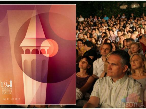 Entoni Gidens na 19. Festivalu evropskog filma Palić