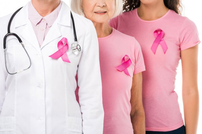 Nacionalni dan borbe protiv raka dojke - odložene sve aktivnosti, stručnjaci poručuju da su prevencija i rano otkrivanje ključni