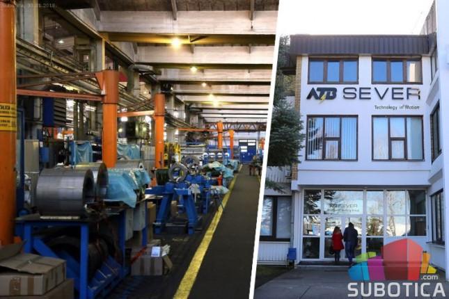 Kompanija ATB Sever otvara vrata za sugrađane