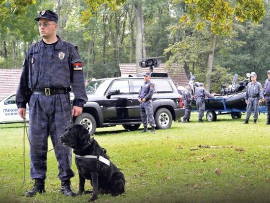 Novi ilegalci prešli srpsko-mađarsku granicu