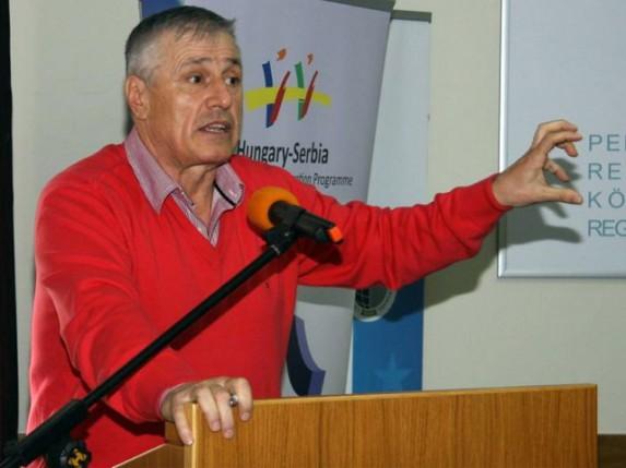 Vojinović kandidat za člana Svetske komorske federacije
