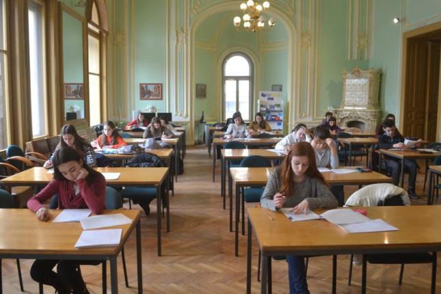 """Održan kviz """"Čitanjem do zvezda"""" za međuškolski nivo učenika koji pohađaju nastavu na hrvatskom jeziku"""