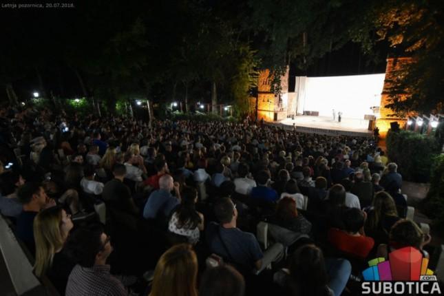 Palićki festival donosi 130 filmova i svetske premijere