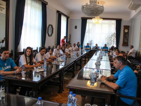 "ŽFK ""Spartak"" je nacionalni brend kojeg država ignoriše"
